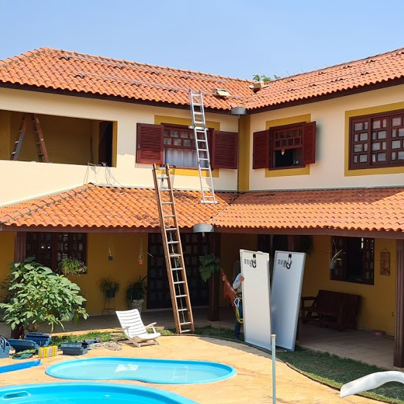 energia solar para empresa